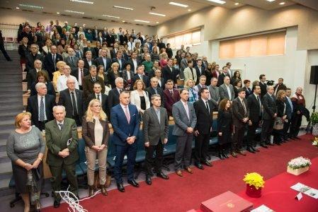 40 godina Medicinskog fakulteta u Tuzli