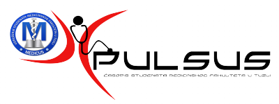 """Časopis """"Pulsus"""""""