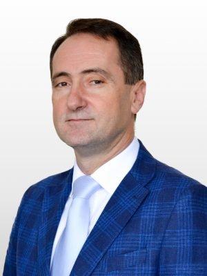 prof. dr. Farid Ljuca