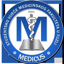 """Studentsko vijeće """"Medicus"""""""