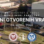 Dani otvorenih vrata Medicinskog fakulteta u Tuzli