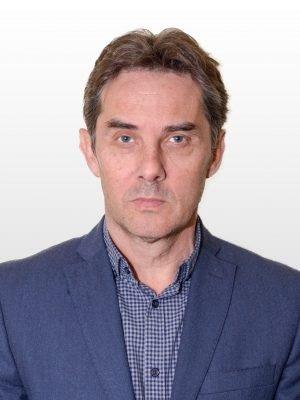 prof. dr. Eldar Isaković