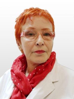prof. dr. Admedina Savković