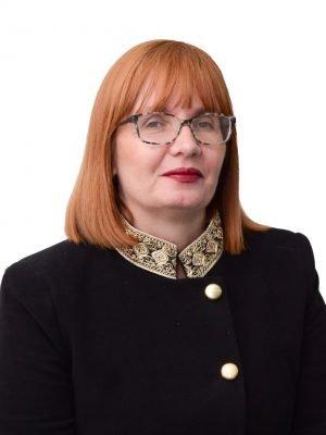 prof. dr. Nermina Hadžigrahić